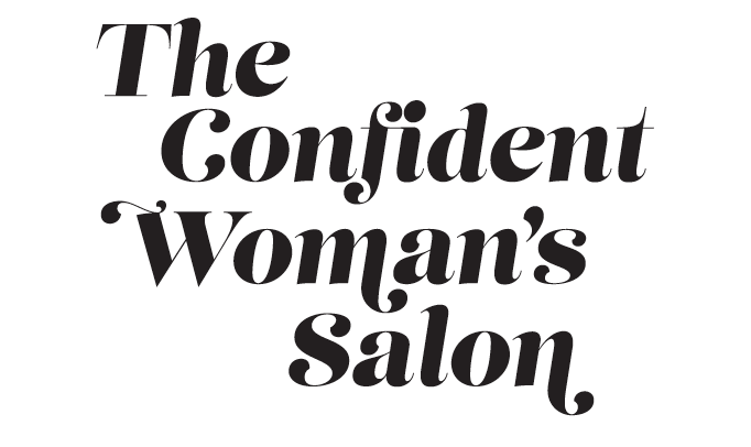 The Confident Woman's Salon